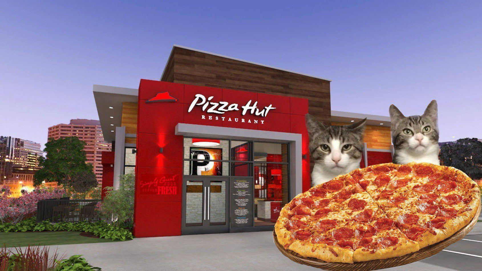 Pizza Hut - find the latest deals, coupons, vouchers, promotional codes and offers for critics-lucky.ml at OzBargain.