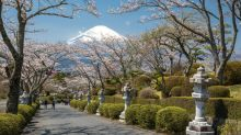 Spotted: $617 return to Tokyo direct on world's best airline