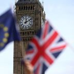 EU-UK trade talks could start next week - diplomat