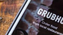 Why GrubHub Inc (GRUB) Stock Is a No-Go Right Now
