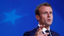 Nucléaire: Macron rappelle à Trump l'importance du traité FNI
