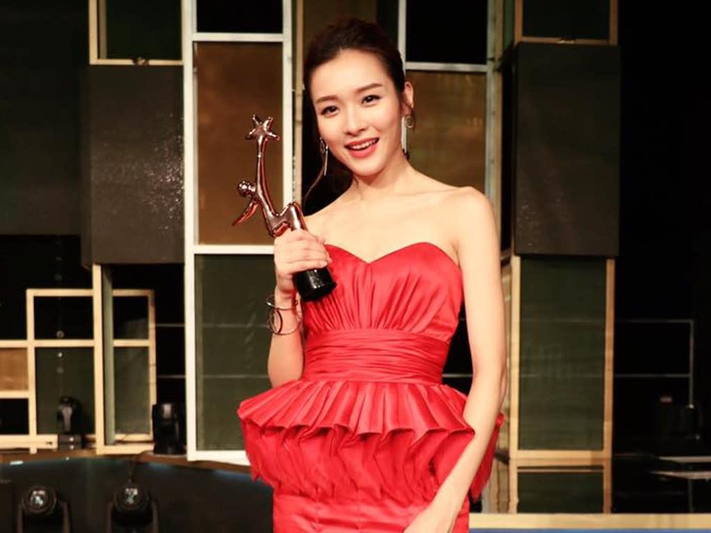 Ali Lee wins her first TVB Best Actress award