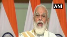 Scrutiny of tax returns has been cut to one-fourth after reforms: PM Modi
