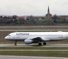 Lufthansa says Germany approves stabilization package