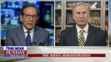 Chris Wallace Calls Out GOP Governor's Silence On Migrant Sex Abuse During Trump Era