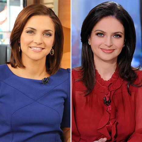 Paula Faris to Become Next Good Morning America Weekend Co