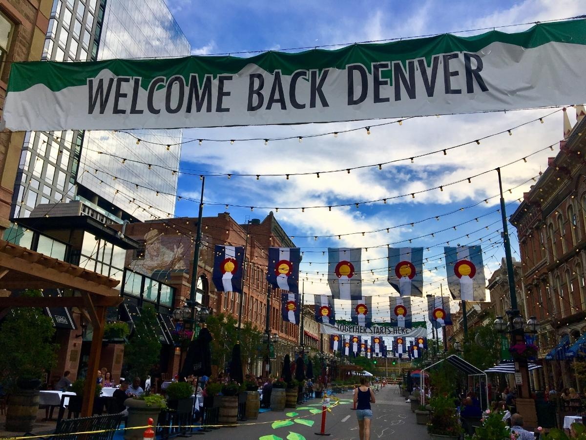 A new fall Denver Restaurant Week has been announced in support of local businesses.