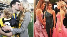 AFL to ban certain WAGs from Queensland quarantine hubs
