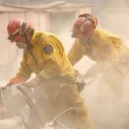 National Guard to help search for remains from California's deadliest wildfire