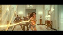 'Wonder Woman 1984' estrena un tráiler retro plagado de acción y buena música