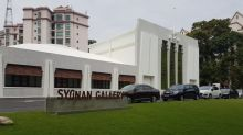 COMMENT: Sayonara to Syonan – with a message