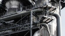 Evaluating Metso Corporation's (HEL:METSO) Investments In Its Business