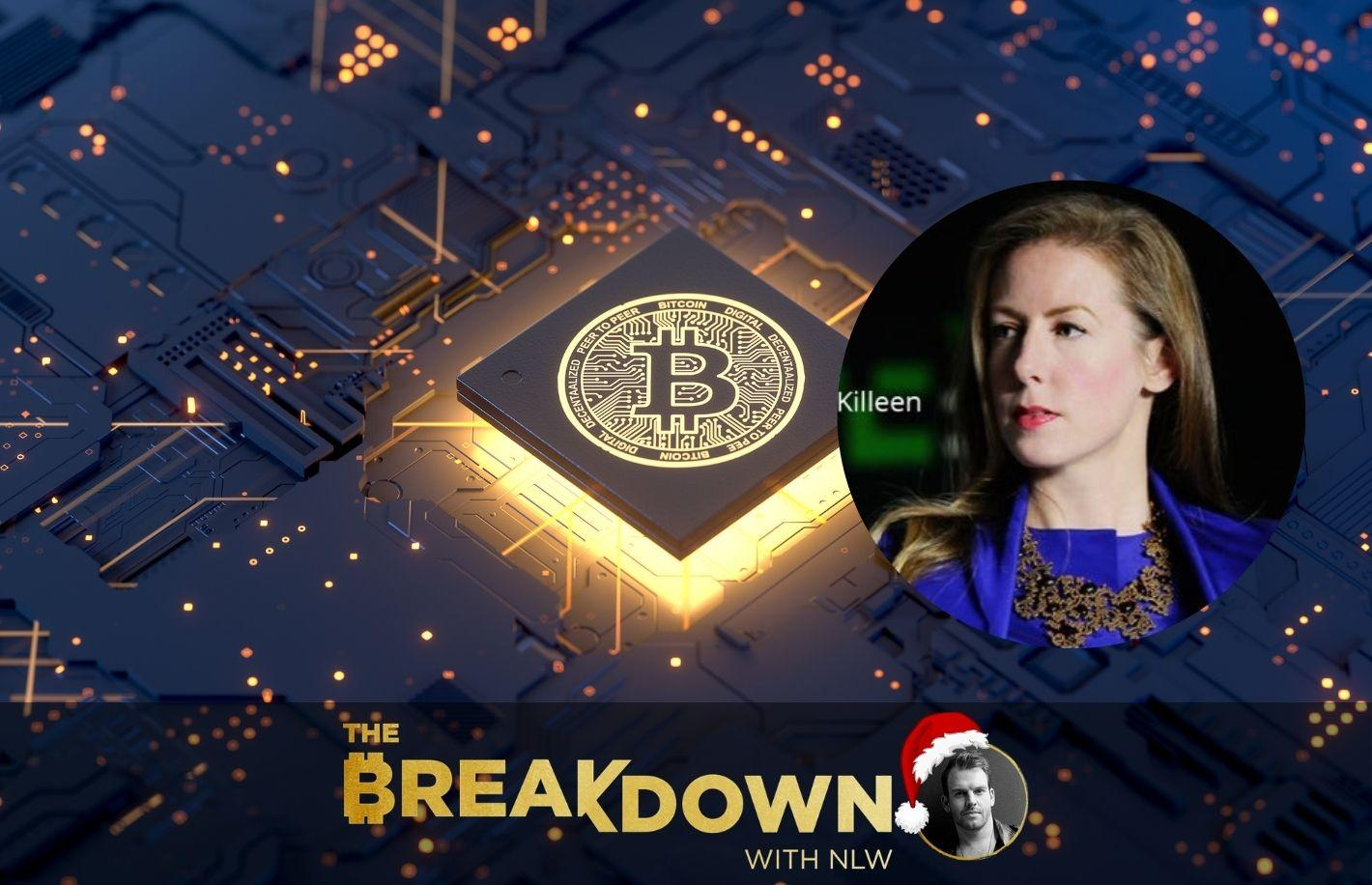 Indranil goswami bitcoins least significant bitcoins