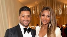Ciara and Russell Wilson Welcome a Baby Girl