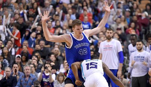 NBA: Pöltl spielt bei Raptors-Erfolg