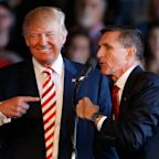 Judge delays sentencing for Michael Flynn, Trump's former national security adviser, for lying to FBI about Russia