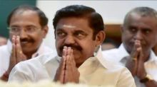 Chief Minister K Palaniswami asks Centre to speed up air connectivity to Tamil Nadu towns