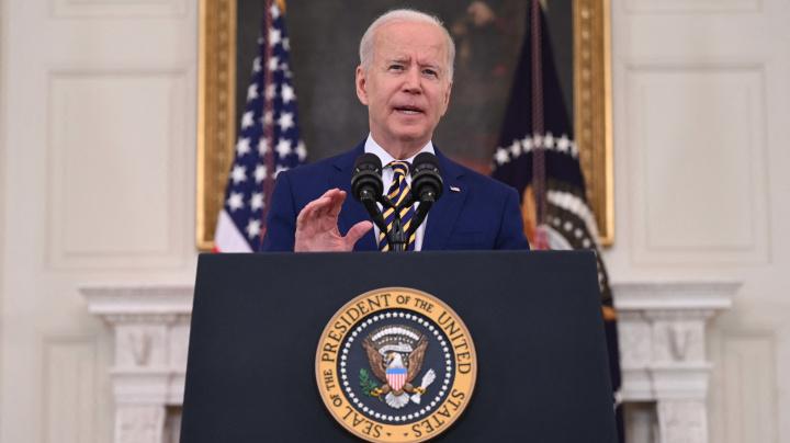 Biden to revive longstanding tradition broken by Trump