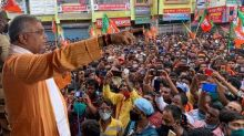 West Bengal BJP Chief Dilip Ghosh Says 'Corona Is Over' As State's Cases Reach 1.9 Lakh