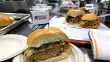 2 main reasons Impossible Foods targets meat eaters more than vegetarians
