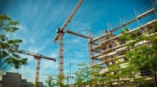 Building Products Industry Outlook: Growth Prospects Solid