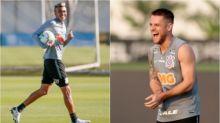 No embalo de Cantillo e Ramiro, Corinthians busca sequência de vitórias no Brasileirão-2020