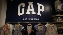 Gap shares plunge as bland merchandise 'cycle of pain' continues at namesake brand