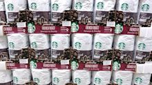 Costco Is Now Selling This Special Coffee From Starbucks