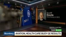 GE and Honeywell: An Earnings Tale of Two Industrials