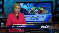Diet may be a key trigger for health problems