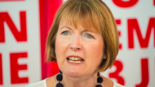 Harriet Harman claims Tory MPs are 'verging on homicidal' after election