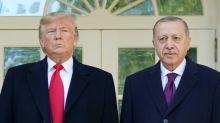 Erdogan: Türkische Armee testet russisches Raketenabwehrsystem