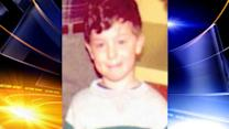 Missing boy found alive 19 years later