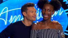 First 'Idol baby' stuns judges with a pitch-perfect voice on 'American Idol'