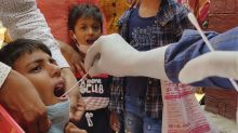 Parents pleading for help to return 173 children stranded in India