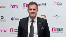 Jamie Carragher Rinses Jose Mourinho's Living Situation With Latest Tweet
