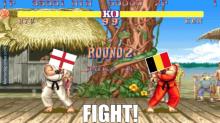 Los memes del triunfo de Bélgica ante Inglaterra