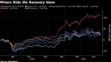 Record Profits and Blockbuster Dividends: Here Come the Miners