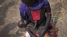Alle fünf Sekunden stirbt auf der Welt ein Kind unter 15
