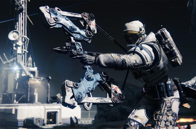 'Destiny 2' will include season passes as part of its free-to-play move