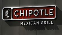 Chipotle CEO: We're 'back' and 'only just getting started'