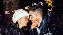 Yam Concepcion has been engaged for more than two years