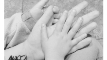 Mom on Why She Got a Postpartum Depression Tattoo: 'It's Me, Surviving'