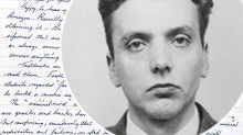 Can you crack this serial killer's secret code?