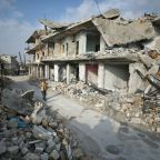 Russia warns Turkey, blocks UN bid to end Syria bloodshed
