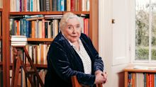 The life and loves of the irrepressible Fay Weldon