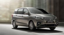 Next-generation Maruti Suzuki Ertiga launched with all-new design from Rs 7.44 lakh