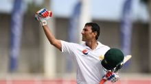 Stats: Younis Khan becomes the 13th batsman to complete 10,000 Test runs