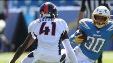 Broncos announce cuts, with De'Vante Bausby among them