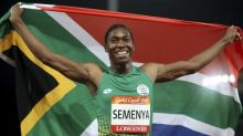 Caster Semenya's Olympic hopes fade as runner loses testosterone rules appeal